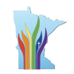 Minnesota Reconciling Congregations of the United Methodist Church Sticky Logo